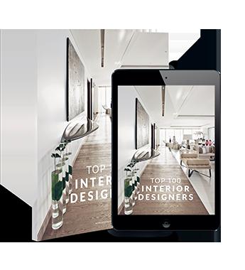 100 Interior Designers