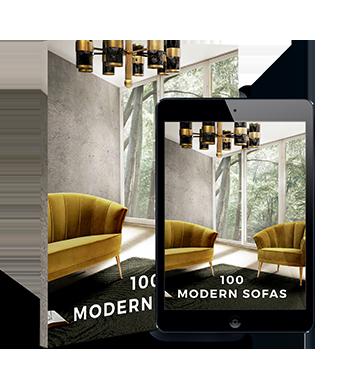 100 Modern Sofas
