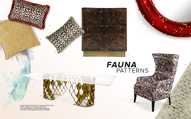 Fauna Patterns
