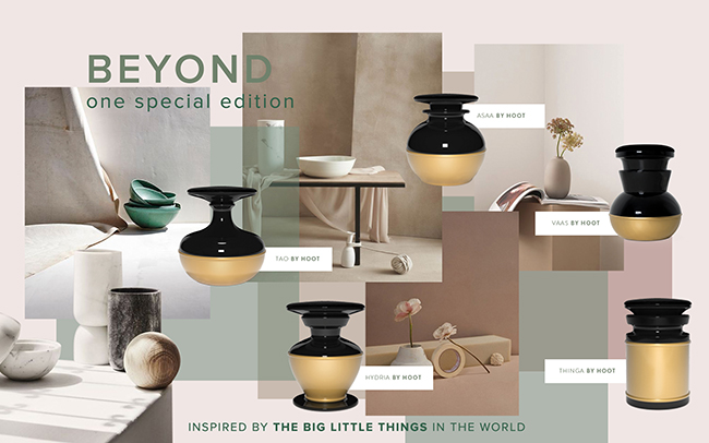 Hoot Beyond Collection