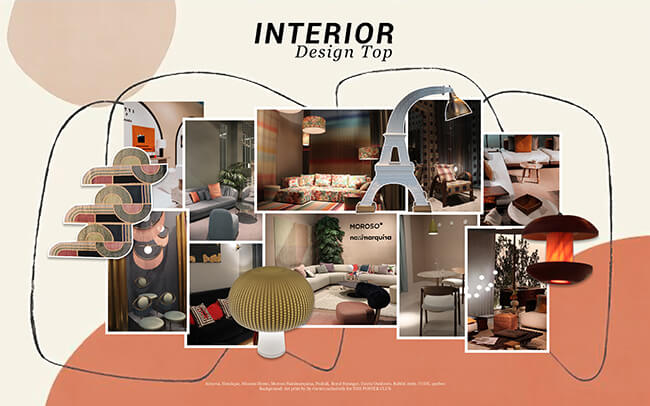 Interior Design Tops