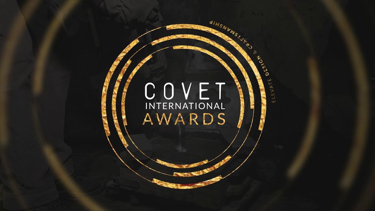 covet awards