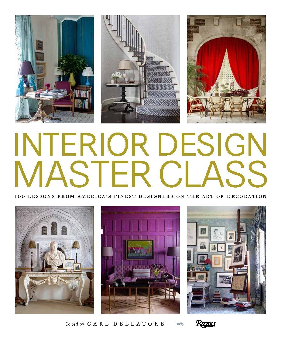 Inspiration Doesn T Want You To Lose That Bond So Today We Bring A Top 5 Design Books For This Week About Interior Décor Couldn Miss In Your