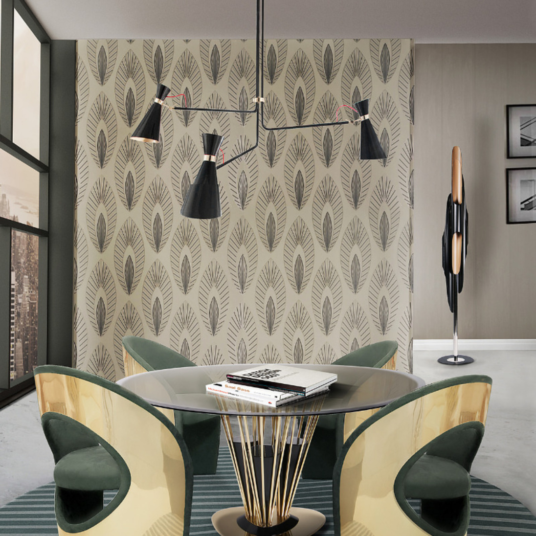 Dining Room Decoration Ideas And Design Inspiration: Dining Room Ideas For A Fabulous 2019