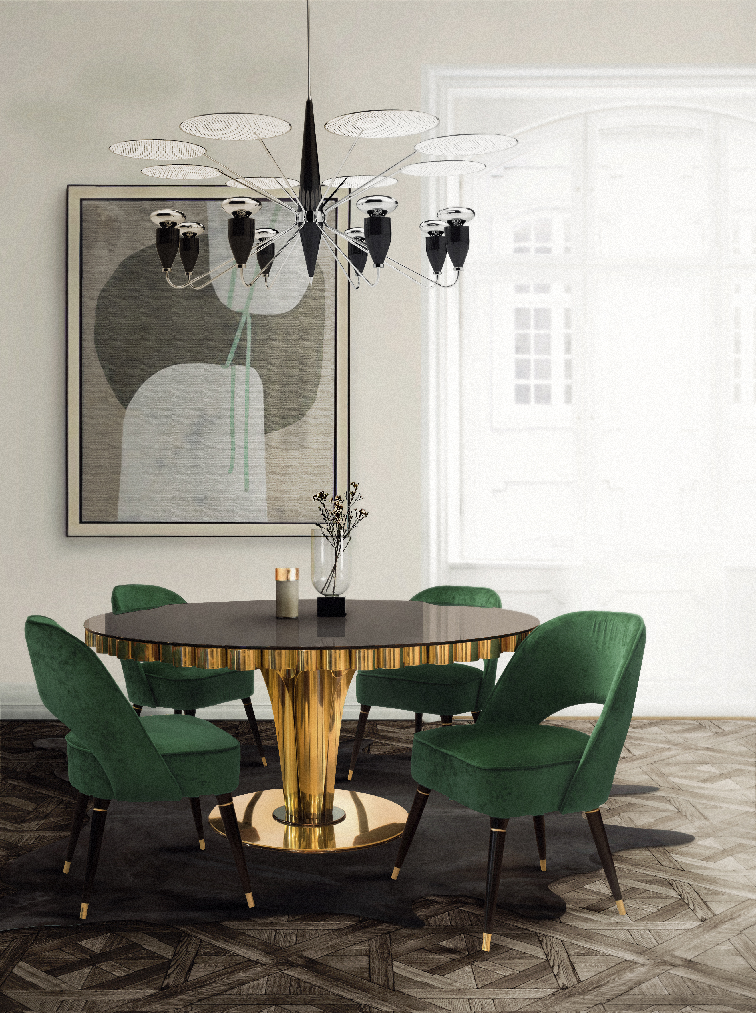 Dining Room Ideas For A Fabulous 2019