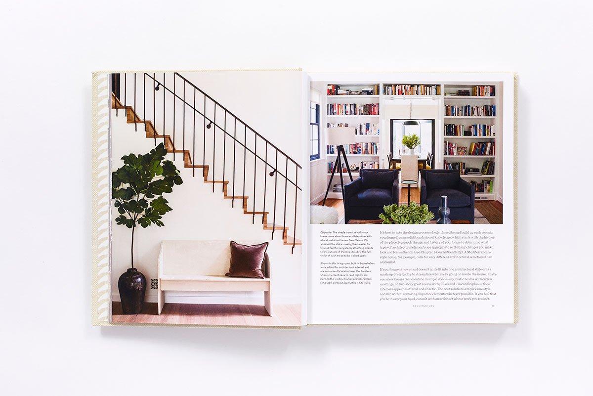 Top 5 Best Interior Design Books 2018