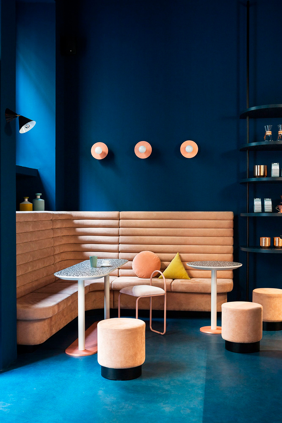 World's best coffee shops for Design Lovers