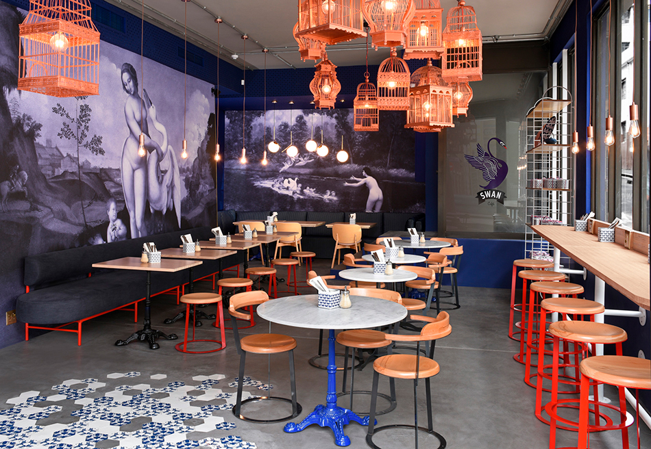 World S Best Coffee Shops For Design Lovers
