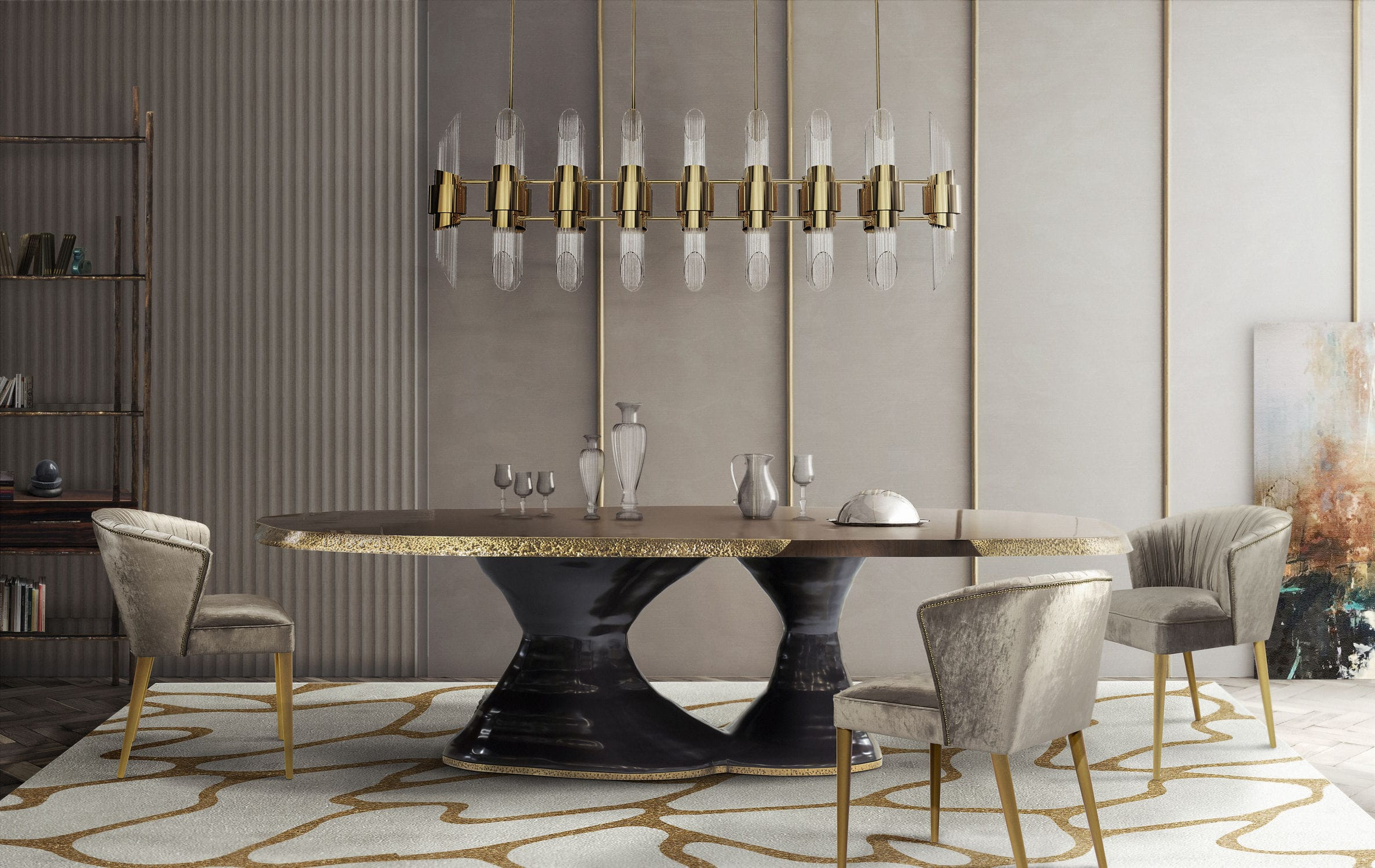 Top 10 Dining Chairs To Match With Any Dining Table
