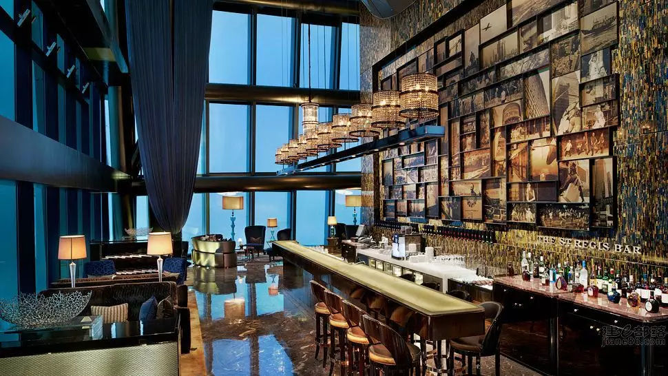 World S Best Hotel Lobby Designs