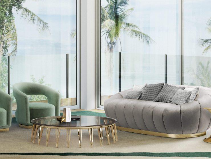 Luxury Sofas Archives Inspiration