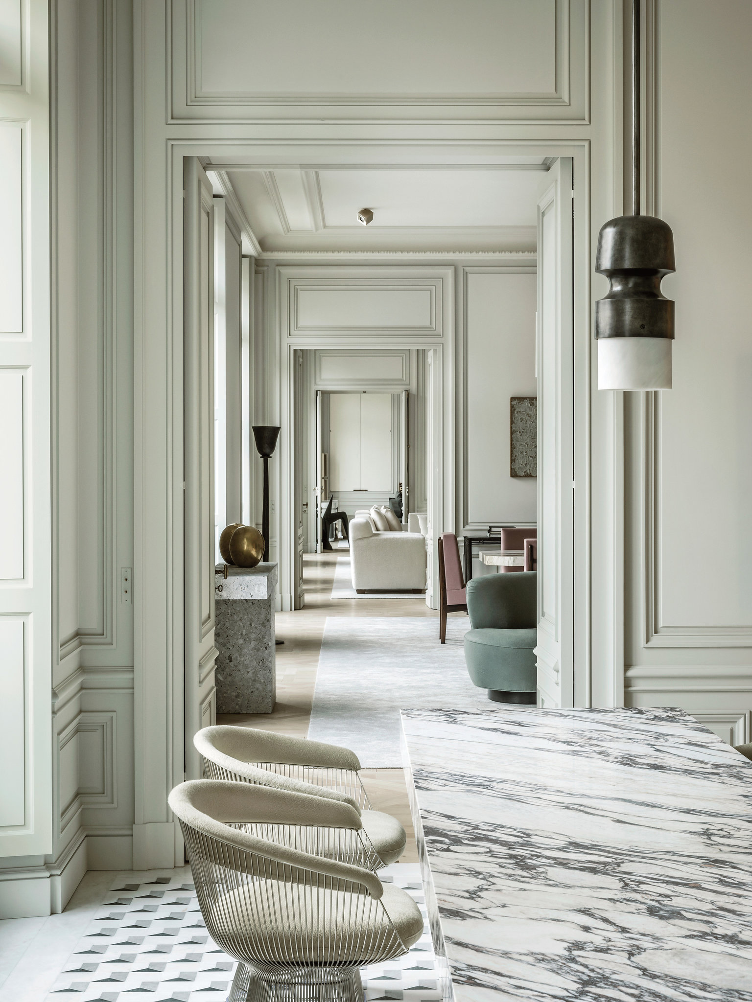 French Home Design Blogs