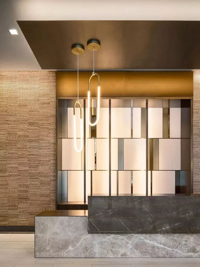 Modern Hotel Lobby Design: For A Sucessful Project: