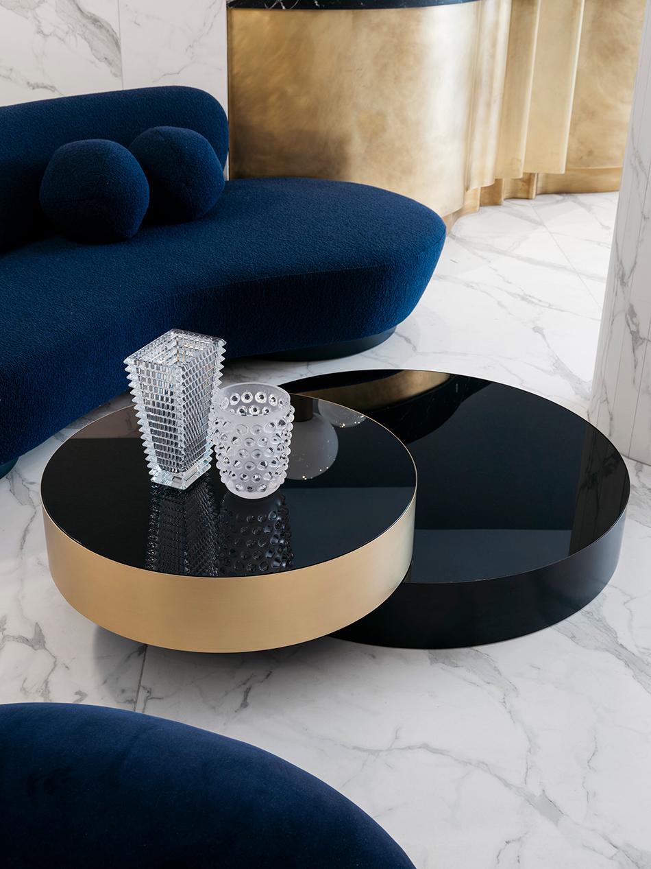 minimal luxury