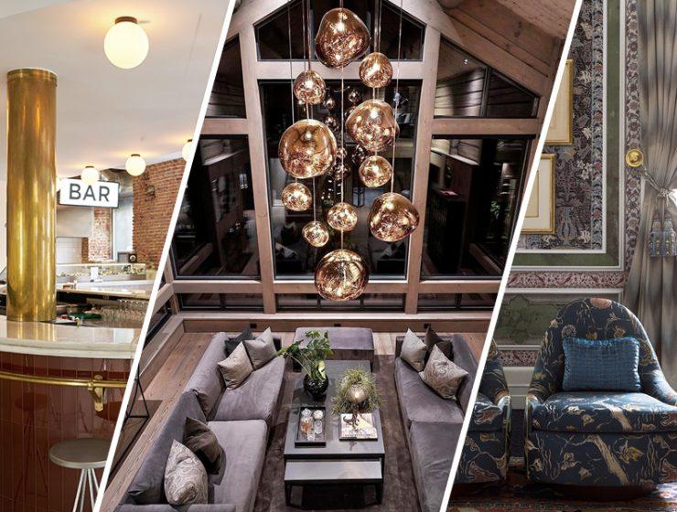 top 100 interior designers