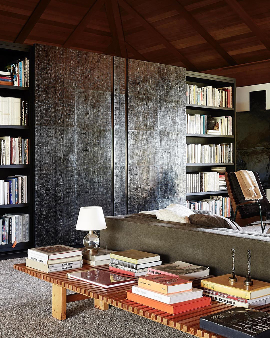 get to know clements design LIBRARY