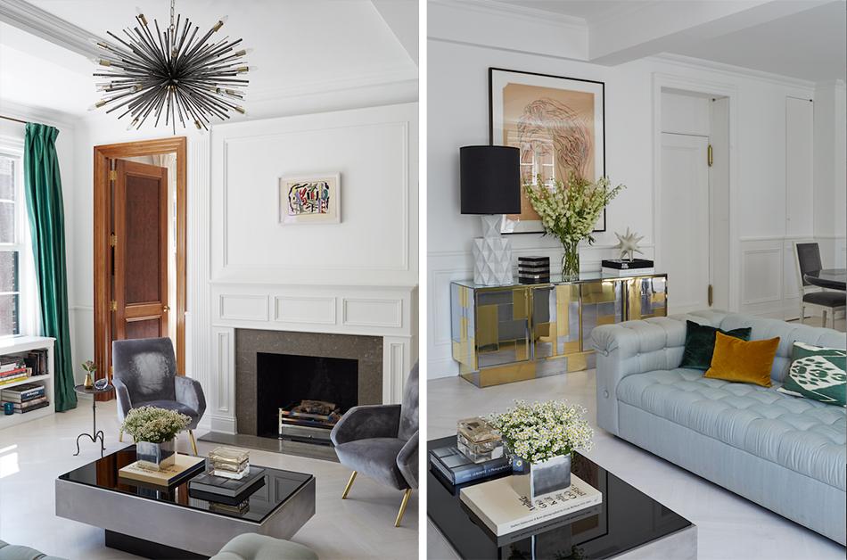Interior Design World Virginia Tupker