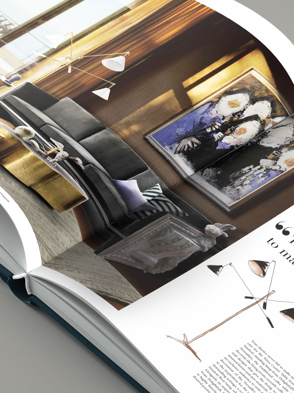 Living Room Book Inspiration Design Books More Than 1000 Products And 1250 Inspirations