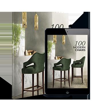 100 Modern Chairs