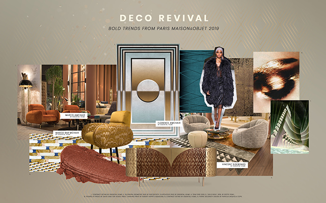 Deco Revival